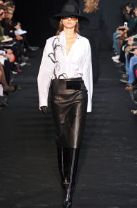 Тенденции моды 2012 (осень-зима)