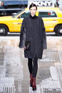 Тенденция моды мех