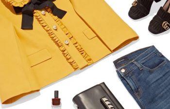 Ревизия гардероба онлайн