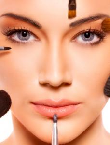 Консультация по макияжу