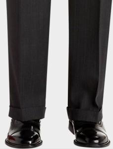 10 2Длина брюк