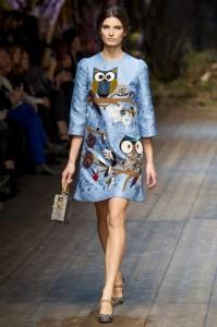 Сказки Dolce & Gabbana