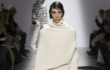 Тенденции моды 2014 (Осень-Зима)