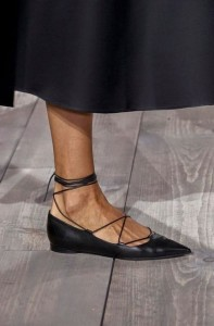 Обувь Балетки Michael Kors