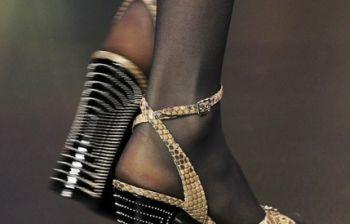 Тенденции моды 2015 (Весна-Лето)