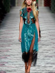 Тенденции моды 2016 Весна-Лето