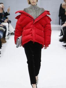 Тенденции моды 2016 Осень-Зима