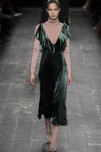 Slip dress Valentino