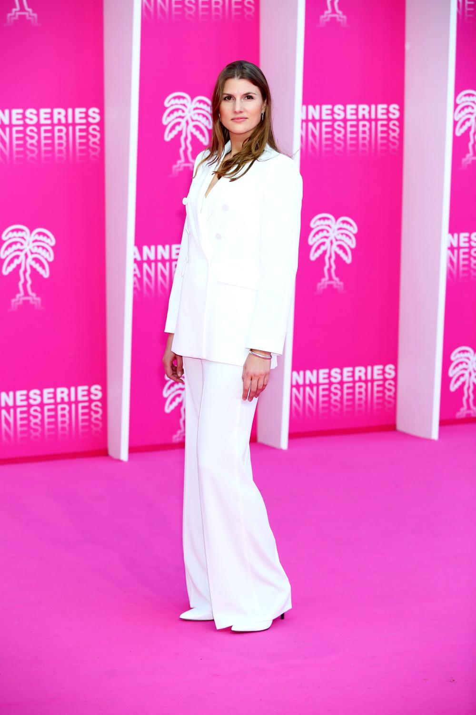 Марьяна Спивак, Каннский кинофестиваль, Cannes International Series Festival