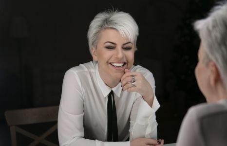 Интервью с Натальей Токарь